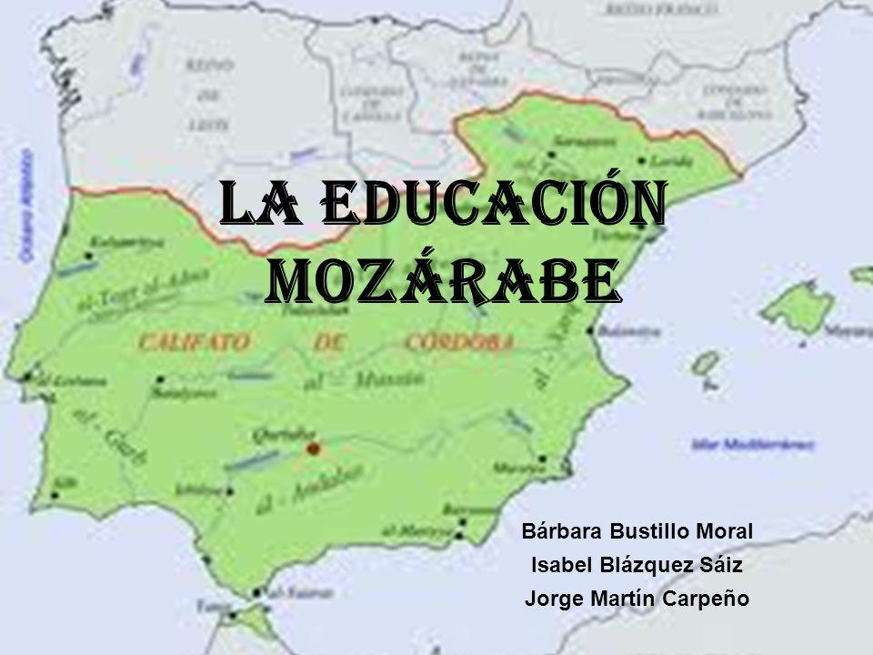 Bárbara Bustillo Moral Isabel Blázquez Sáiz Jorge Martín Carpeño