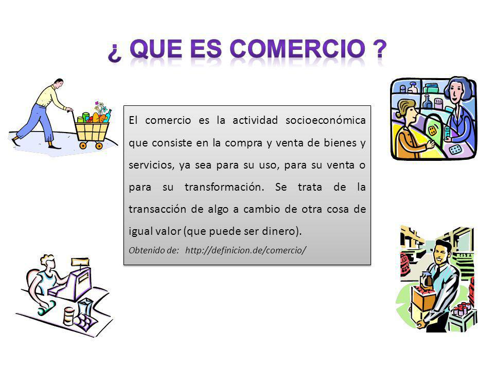 Comercio electr nico e commerce ppt descargar for Que es el comercio interior