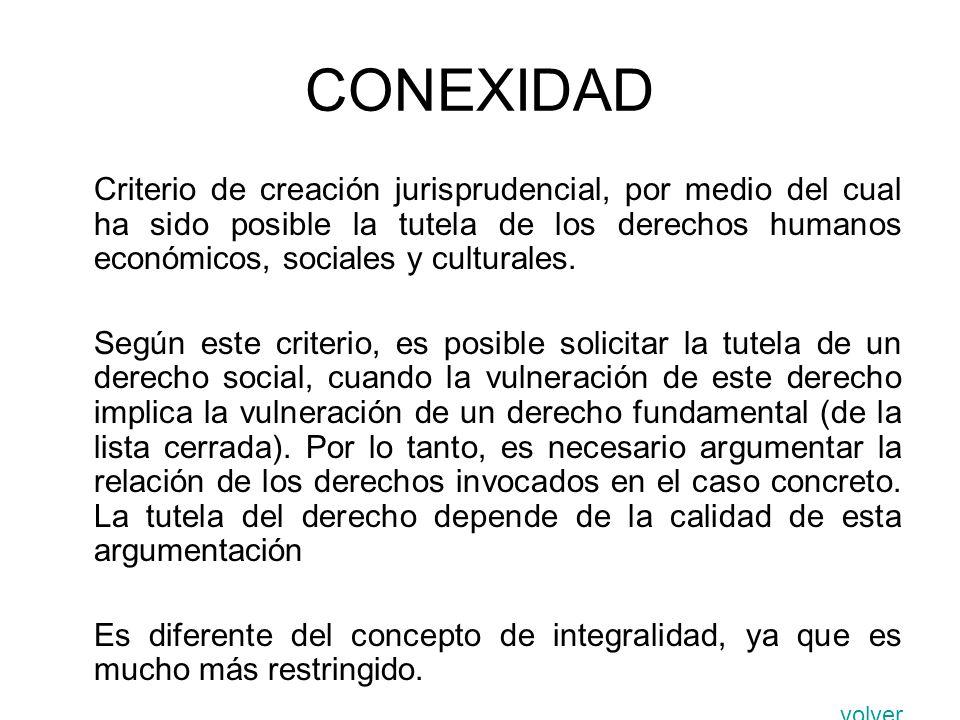 CONEXIDAD