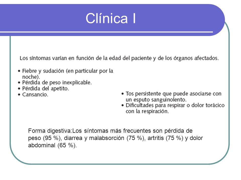 Clínica I