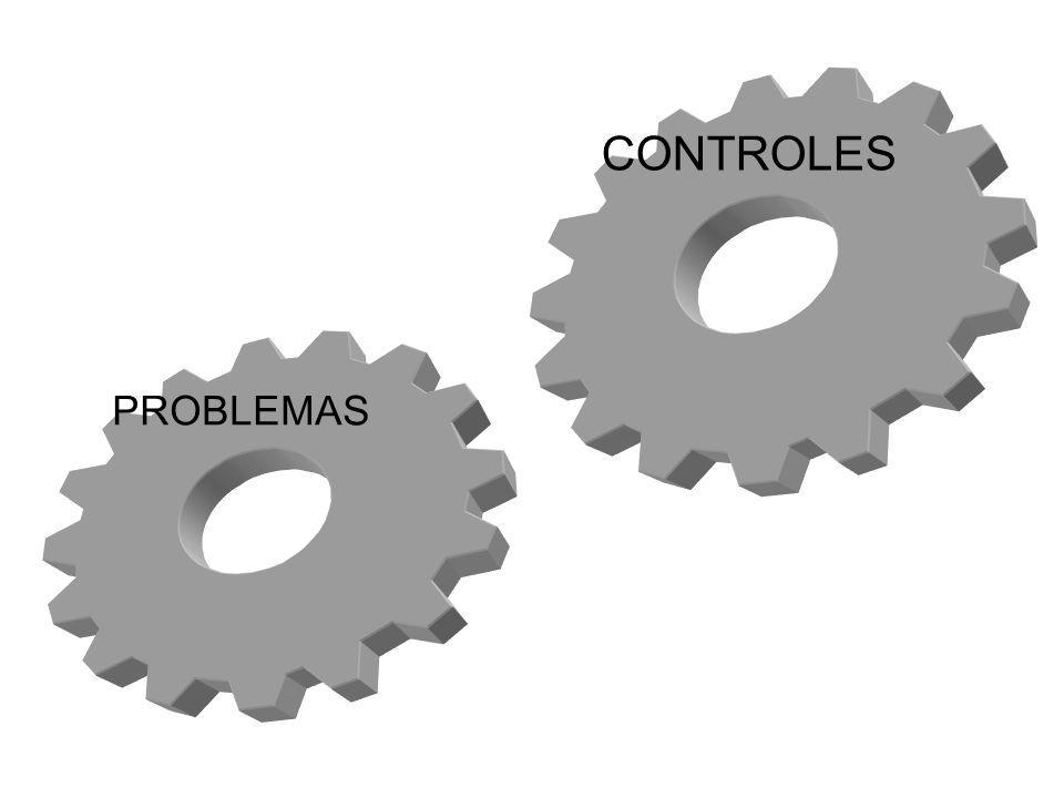 CONTROLES PROBLEMAS