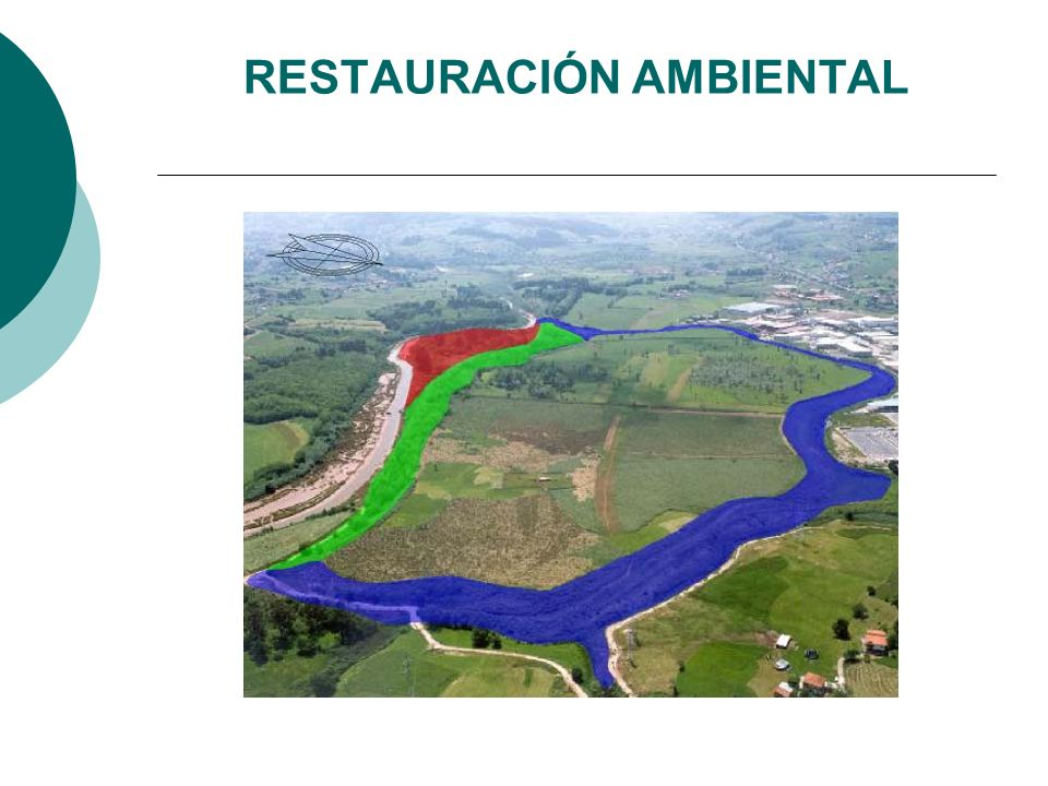 RESTAURACIÓN AMBIENTAL