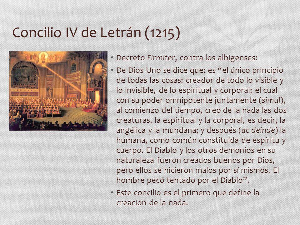 Concilio IV de Letrán (1215)