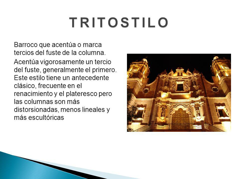 TRITOSTILO