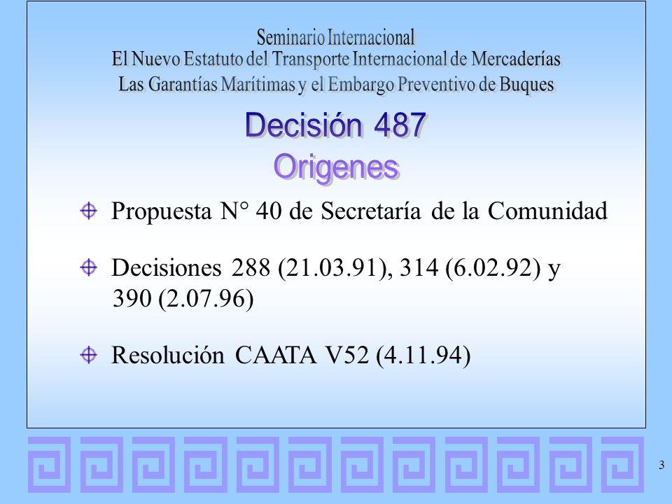 Propuesta N° 40 de Secretaría de la Comunidad