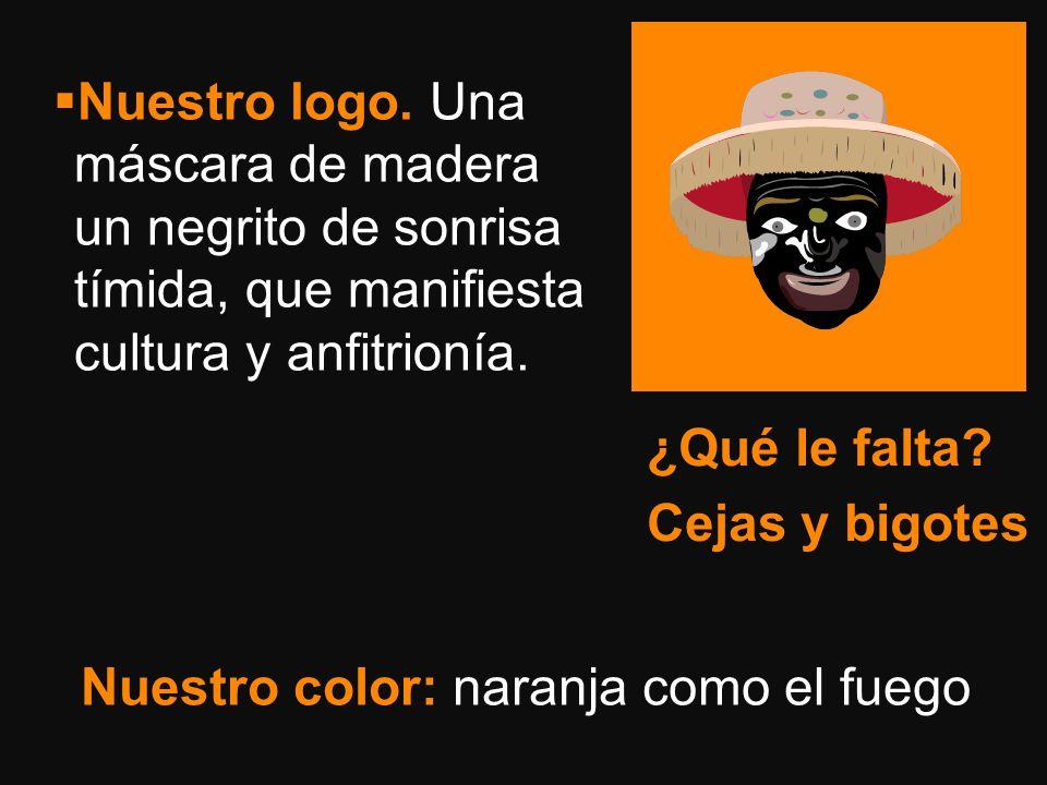 Nuestro color: naranja como el fuego