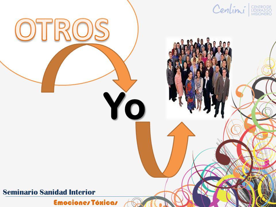 OTROS Yo
