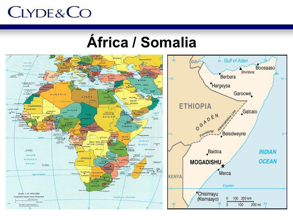 África / Somalia