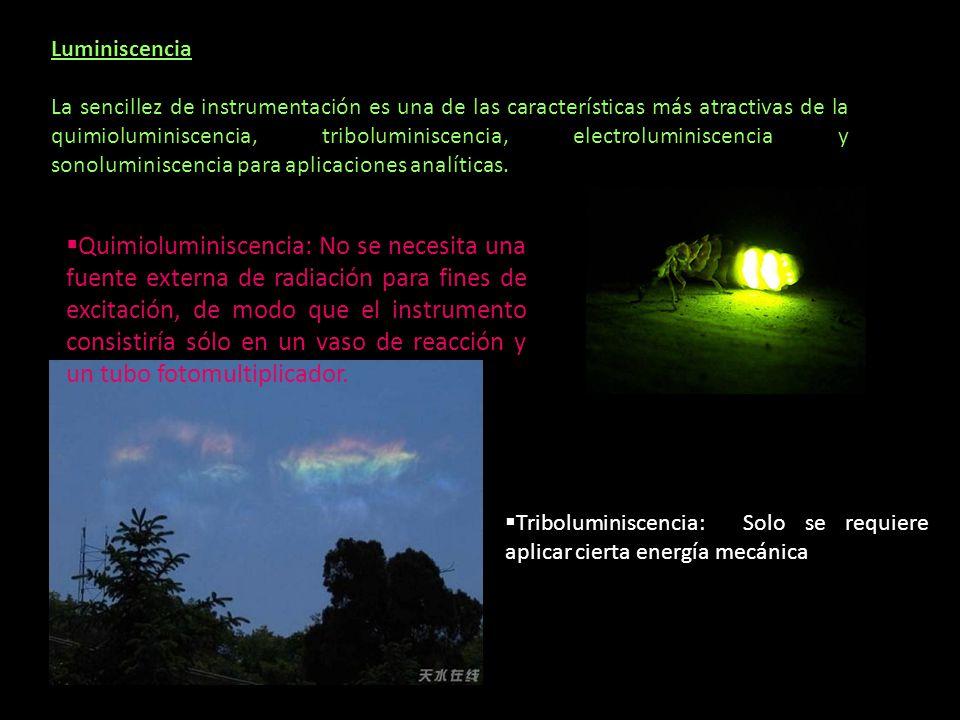 Luminiscencia