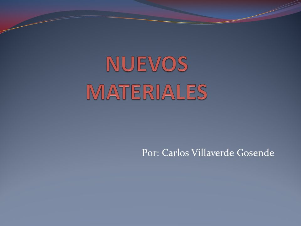 Por: Carlos Villaverde Gosende