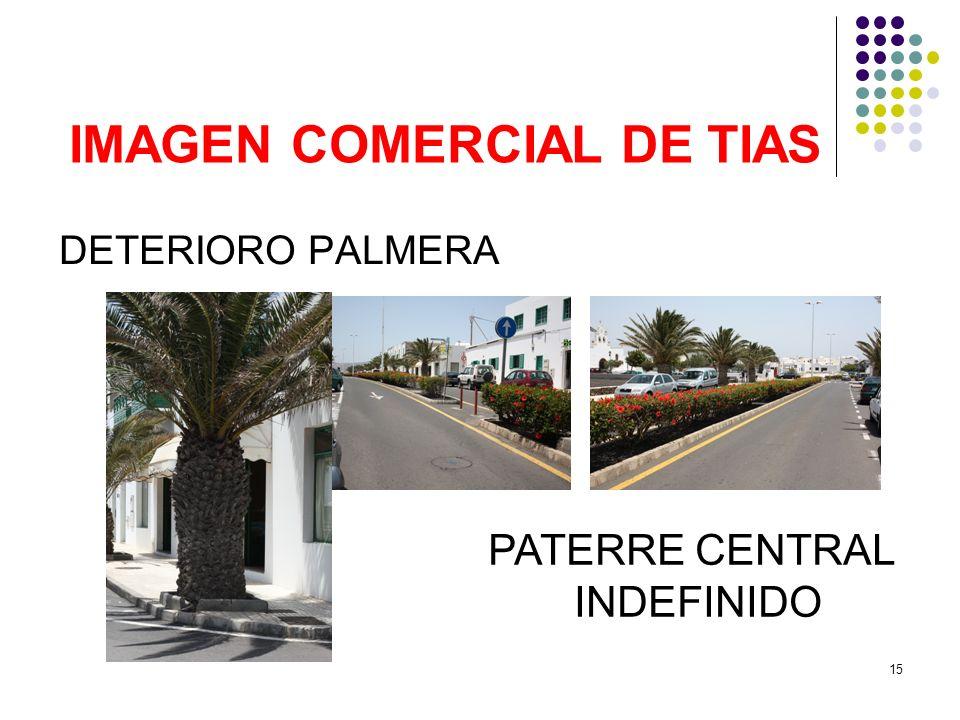 IMAGEN COMERCIAL DE TIAS