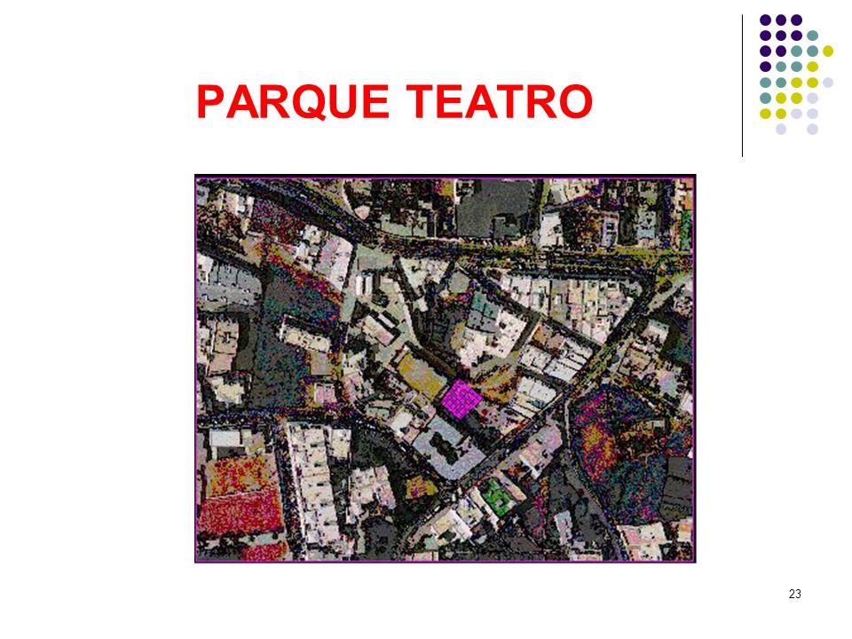 PARQUE TEATRO