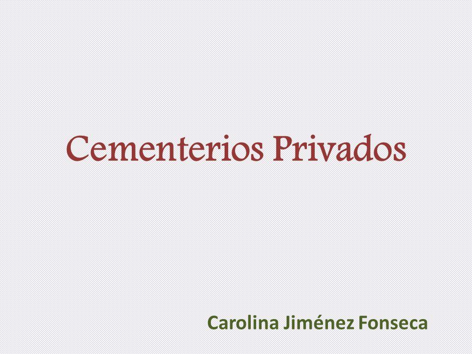 Carolina Jiménez Fonseca