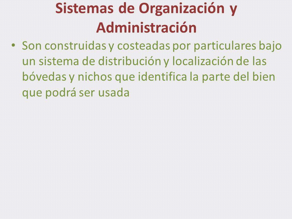 Sistemas de Organización y Administración