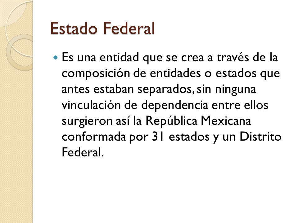 Estado Federal