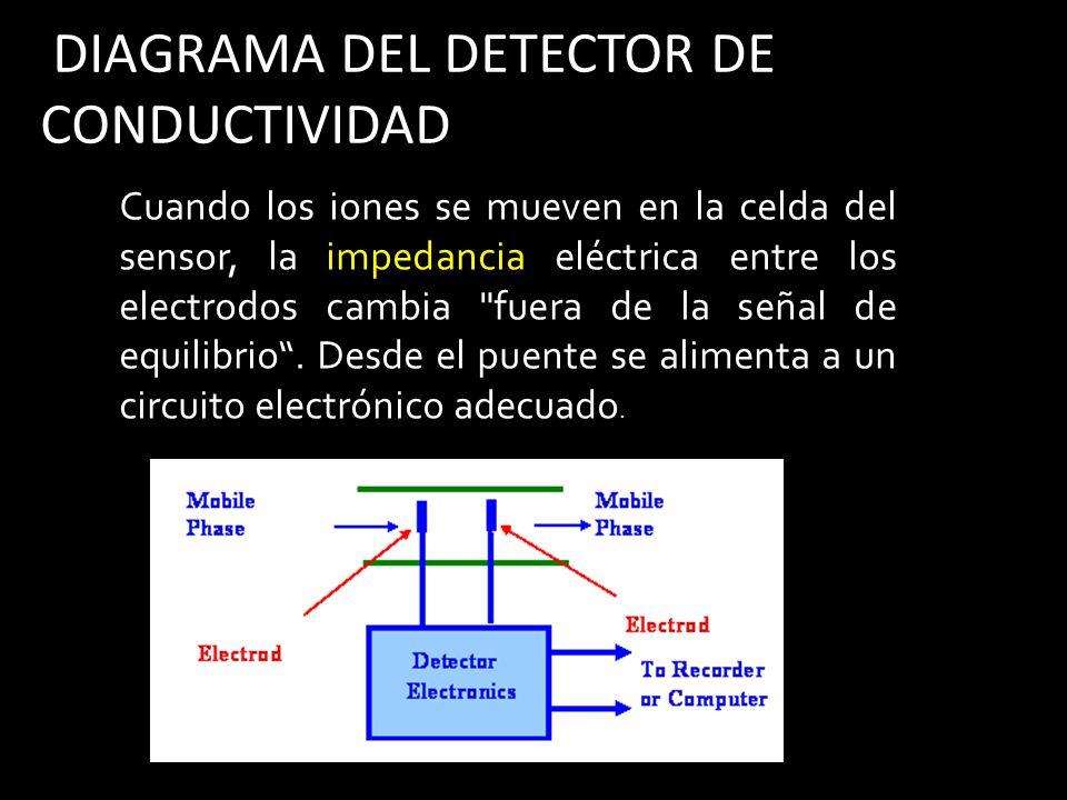 DIAGRAMA DEL DETECTOR DE
