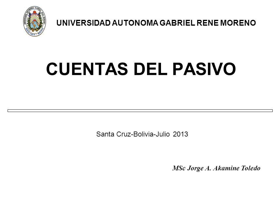 Santa Cruz-Bolivia-Julio 2013