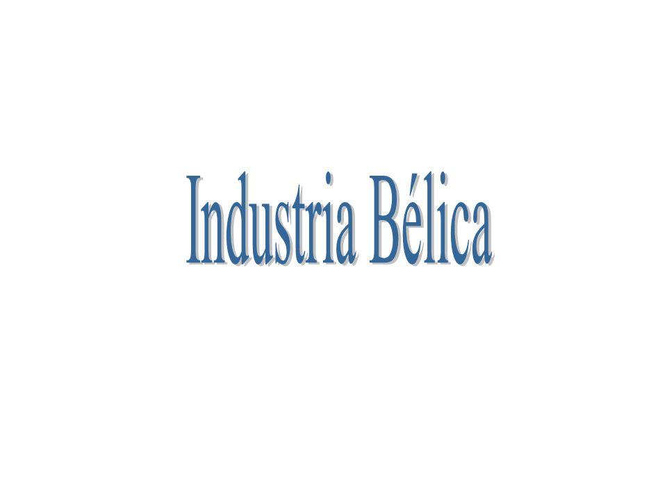 Industria Bélica 3