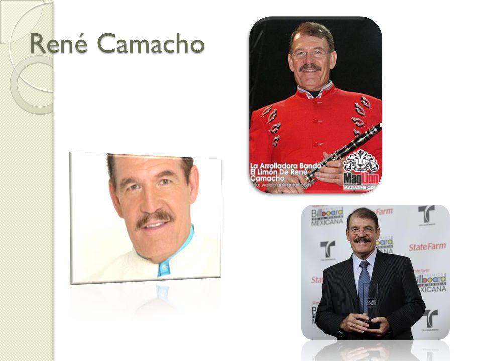 René Camacho