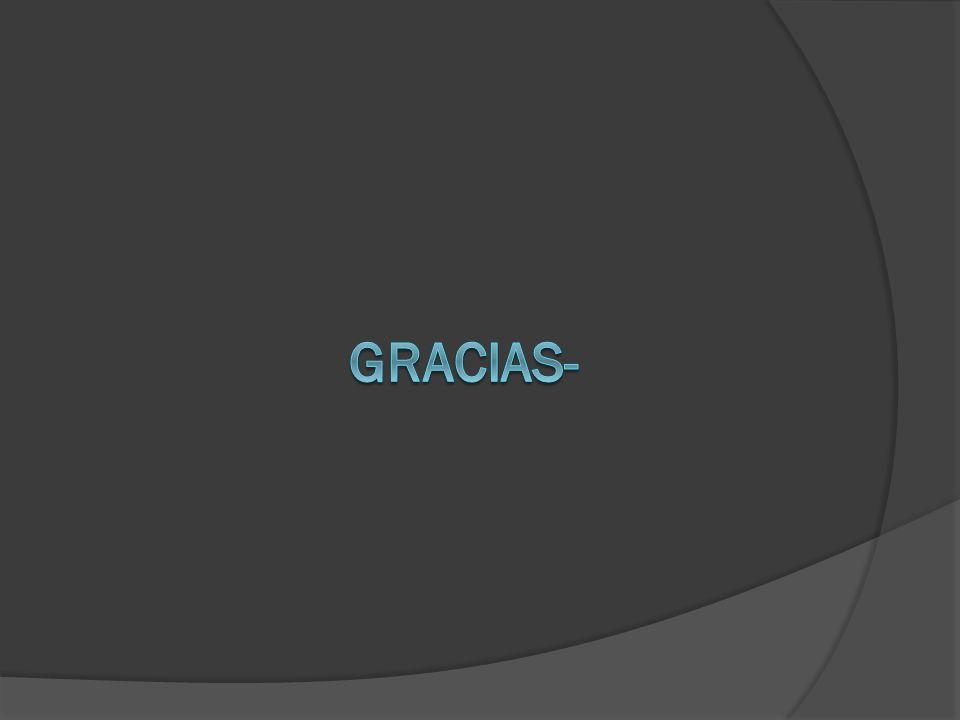 Gracias-