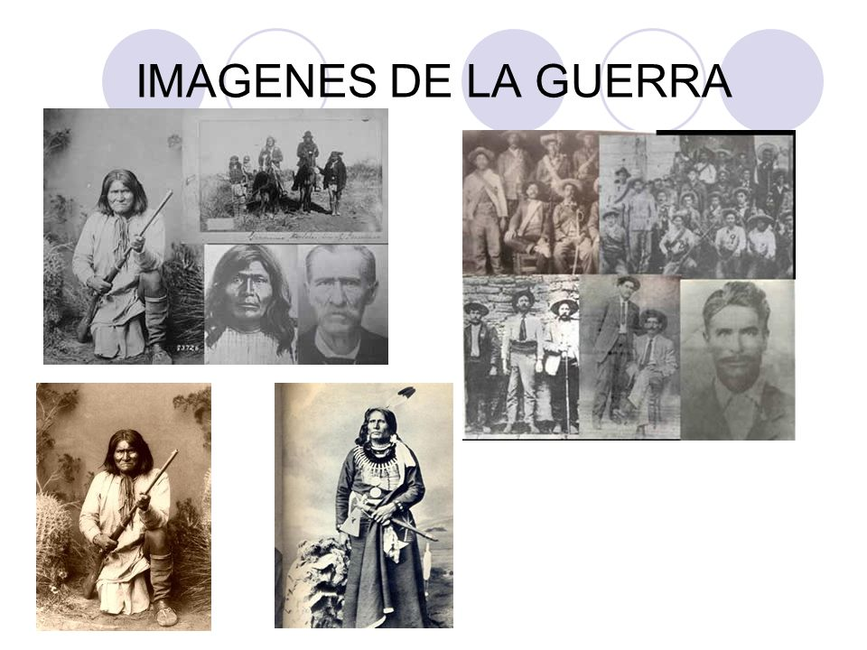 IMAGENES DE LA GUERRA