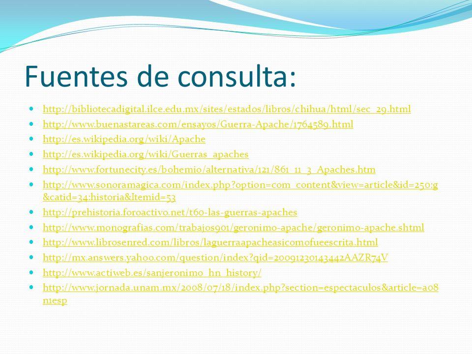 Fuentes de consulta:http://bibliotecadigital.ilce.edu.mx/sites/estados/libros/chihua/html/sec_29.html.