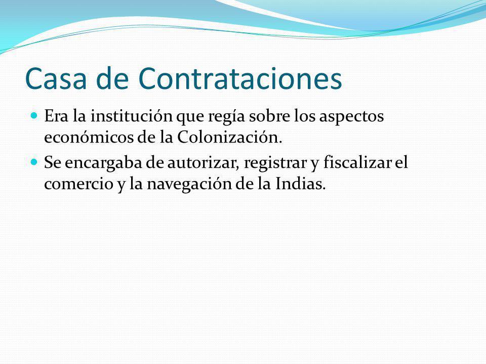Casa de Contrataciones