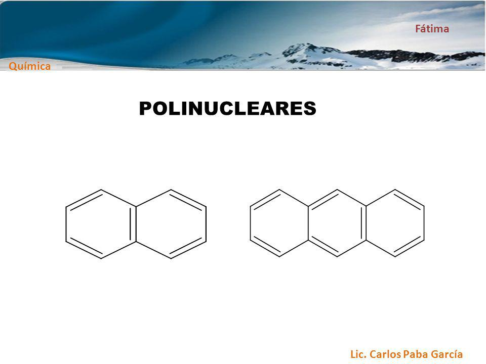 POLINUCLEARES