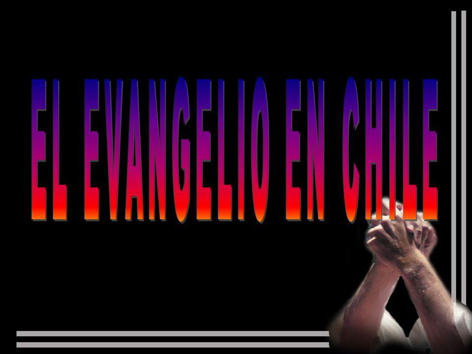EL EVANGELIO EN CHILE