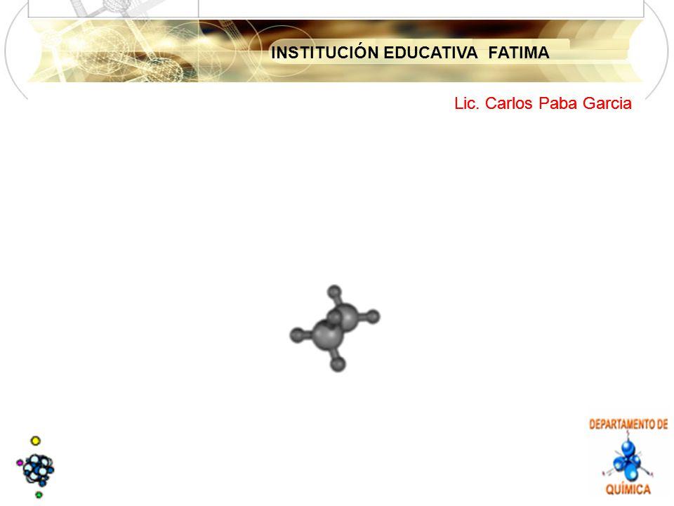 Lic. Carlos Paba Garcia