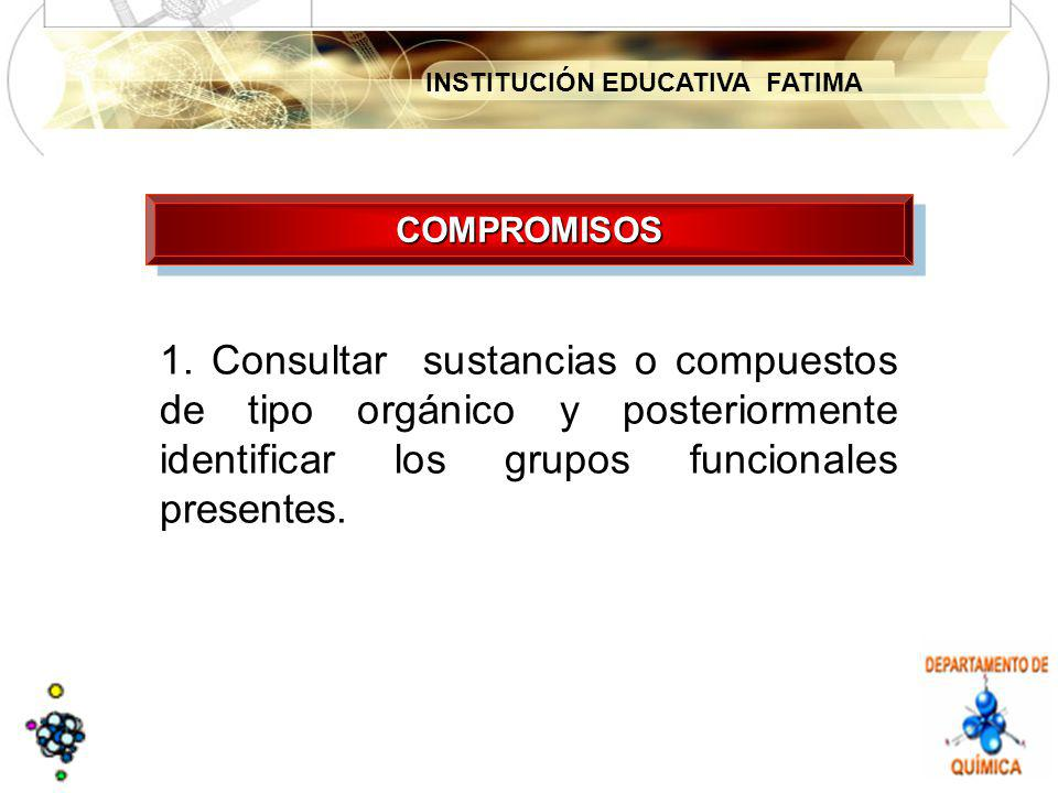COMPROMISOS 1.