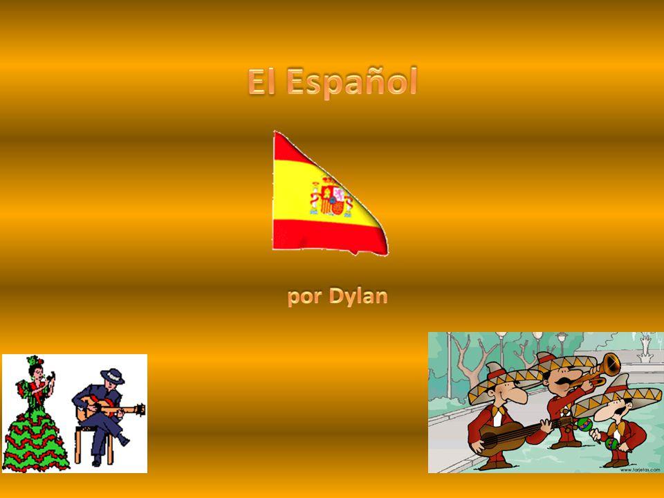 El Español por Dylan