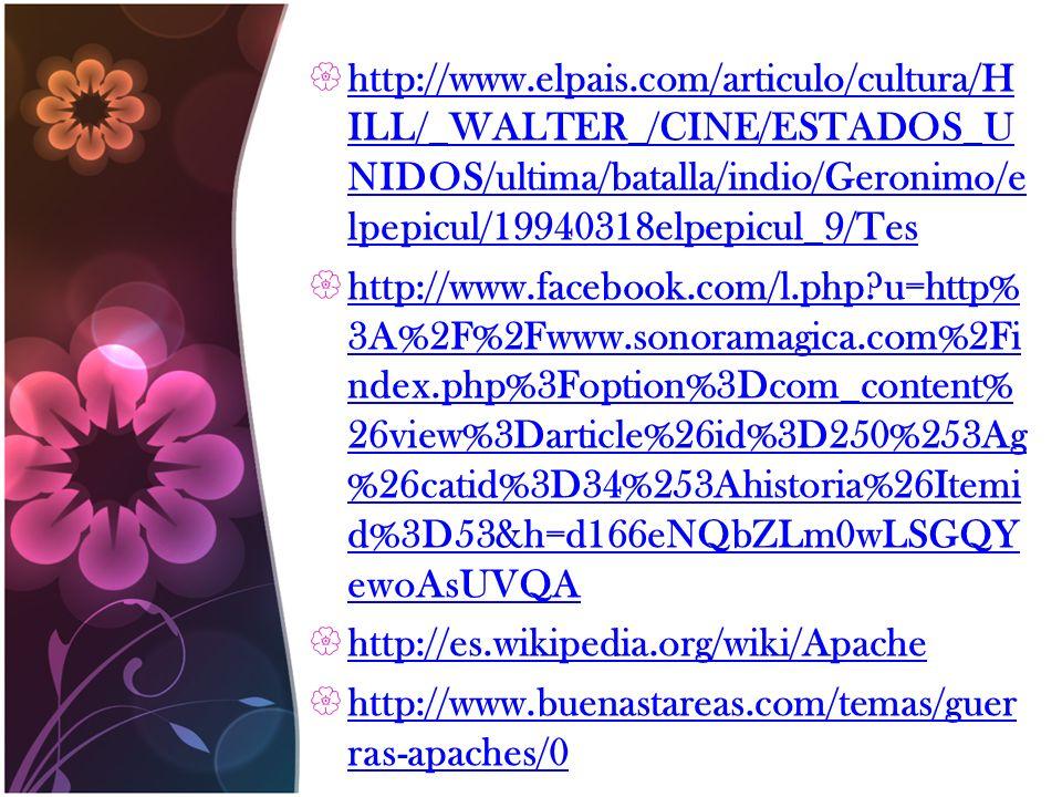 http://www.elpais.com/articulo/cultura/HILL/_WALTER_/CINE/ESTADOS_UNIDOS/ultima/batalla/indio/Geronimo/elpepicul/19940318elpepicul_9/Tes