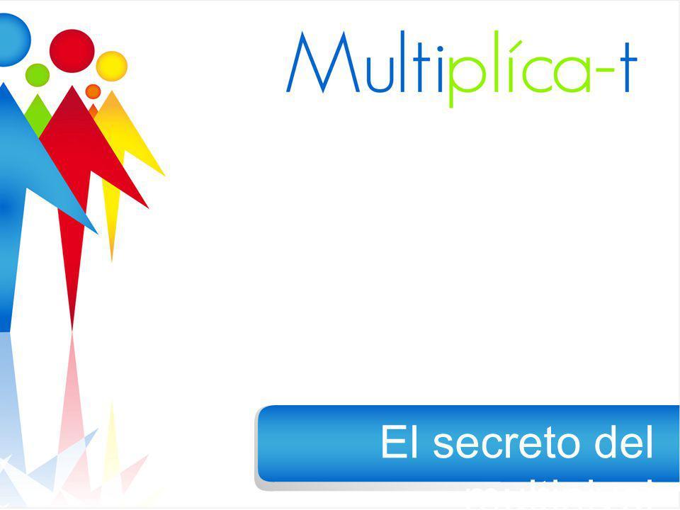 El secreto del multinivel