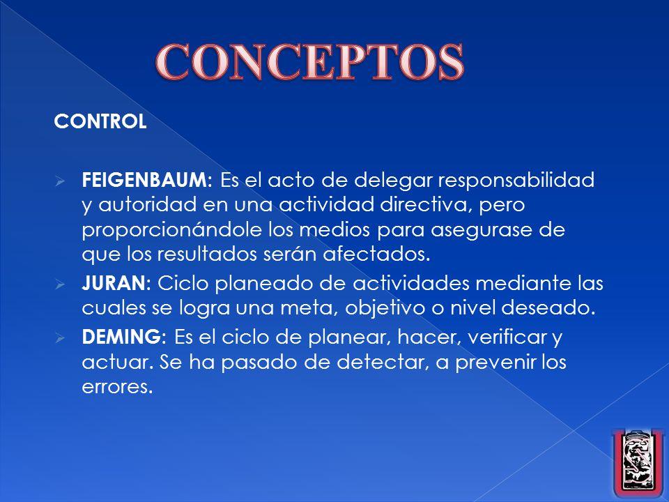 CONCEPTOS CONTROL.