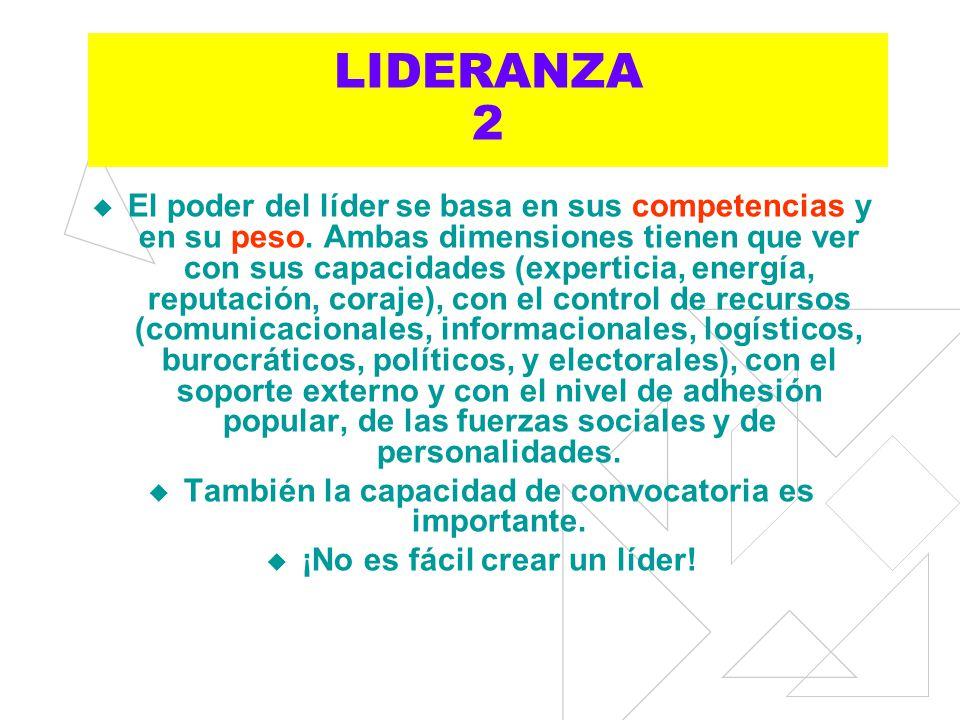 LIDERANZA 2