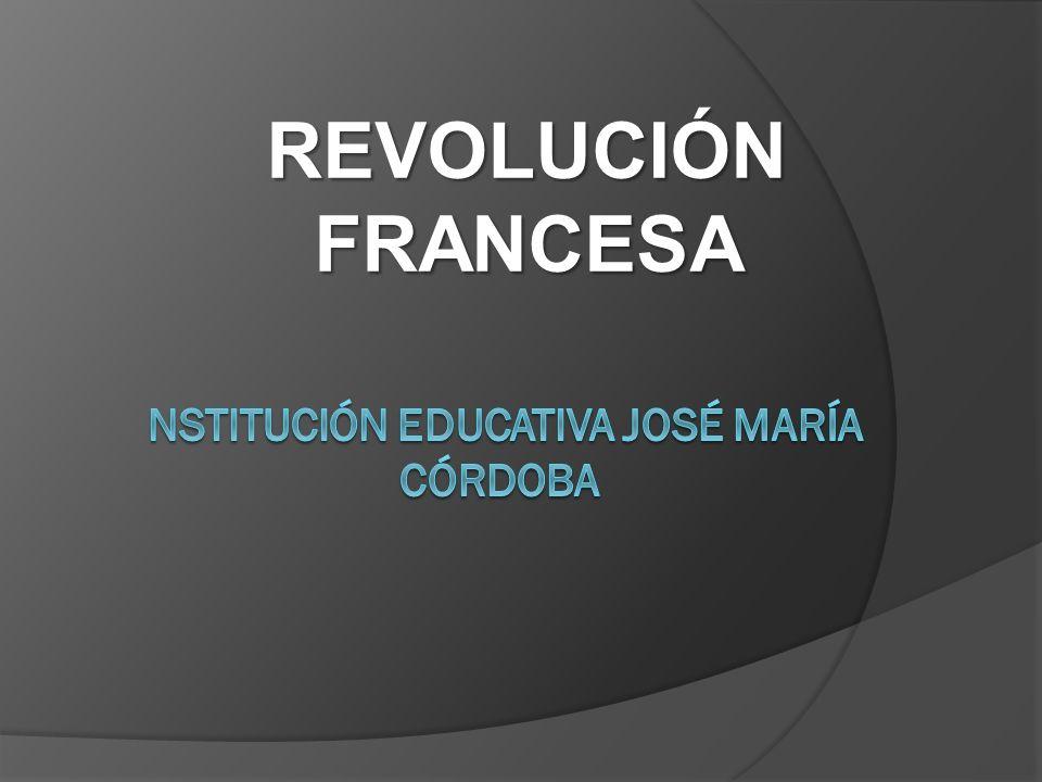 NSTITUCIÓN EDUCATIVA JOSÉ MARÍA CÓRDOBA