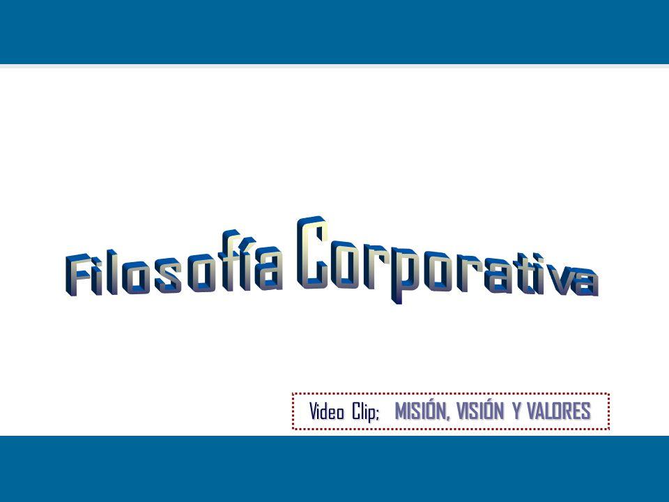 Filosofía Corporativa