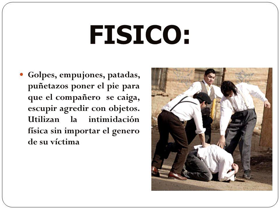 FISICO: