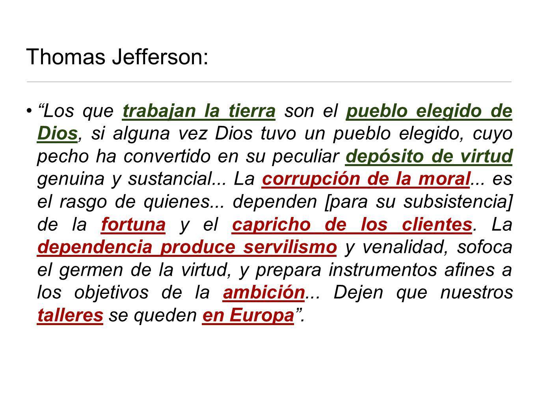 Thomas Jefferson: