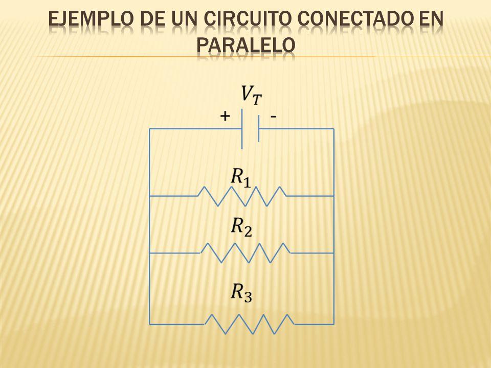 Circuito En Paralelo Ejemplos : Determinación de circuitos eléctricos ppt descargar