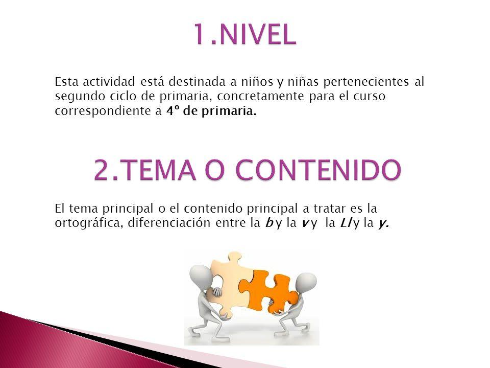 1.NIVEL