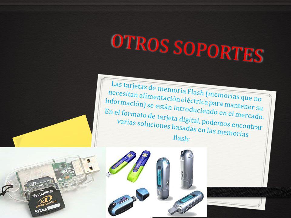 OTROS SOPORTES