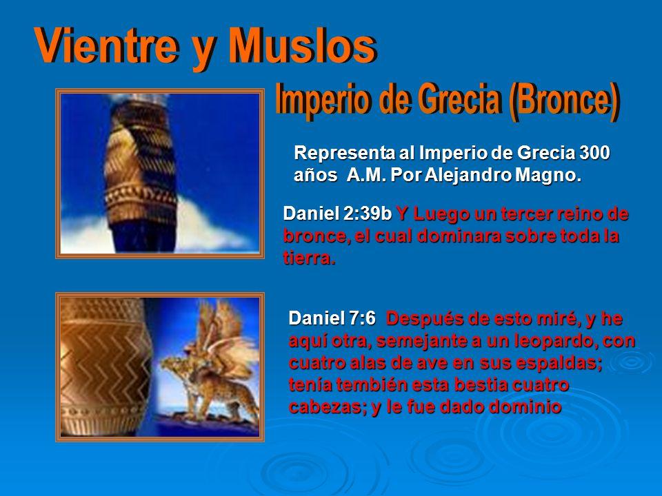 Imperio de Grecia (Bronce)
