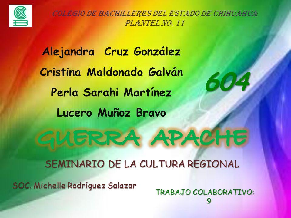 Alejandra Cruz González Cristina Maldonado Galván