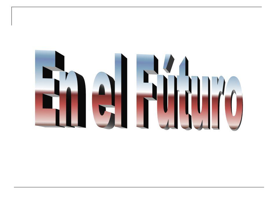 En el Fúturo