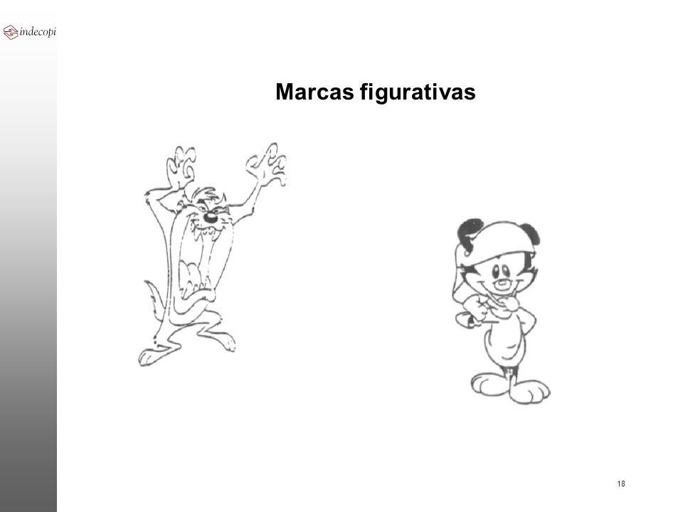 Marcas figurativas