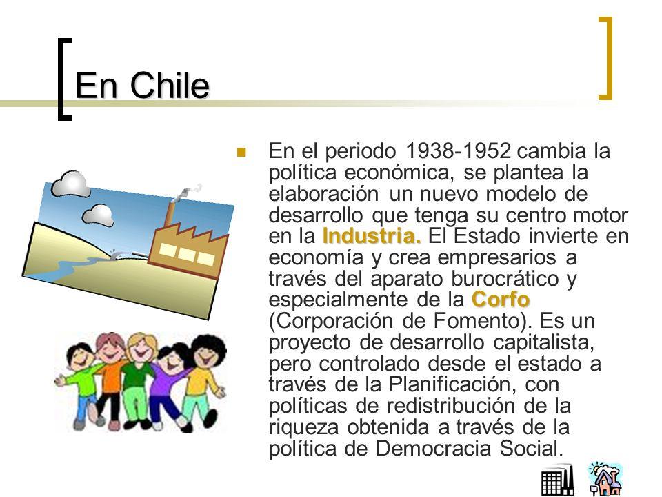 En Chile