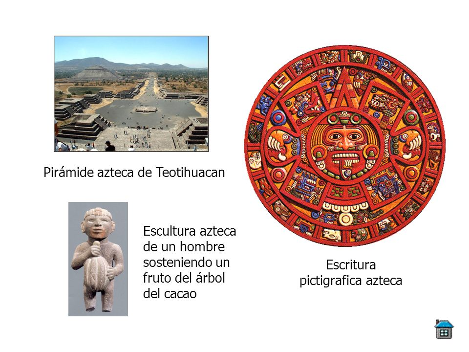Escritura pictigrafica azteca