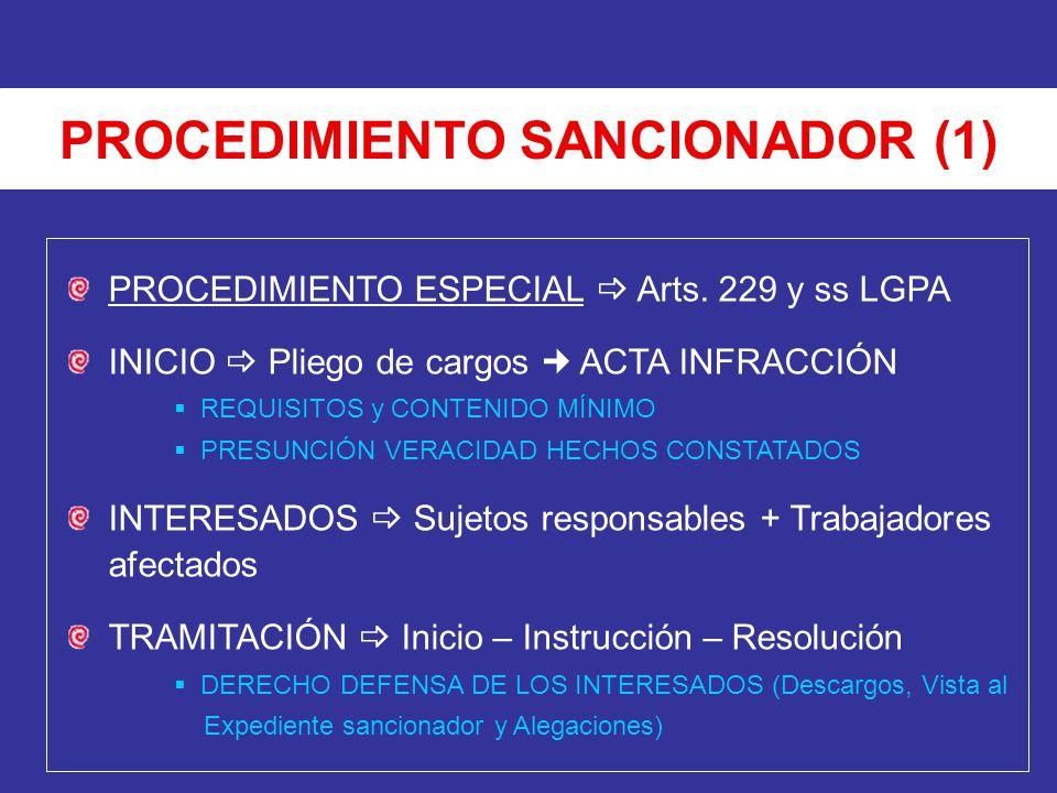 PROCEDIMIENTO SANCIONADOR (1)